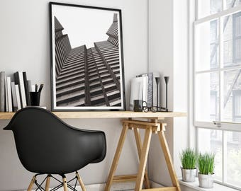 Architecture Digital Print,Digital Photography,Photo Poster Print,Instant Printable Poster Digital Print Digital Download
