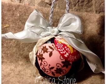 Christmas Ball Decoration Tree