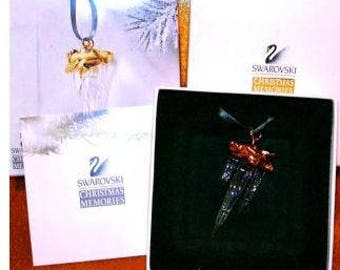 Swarovski Icicle Ornament