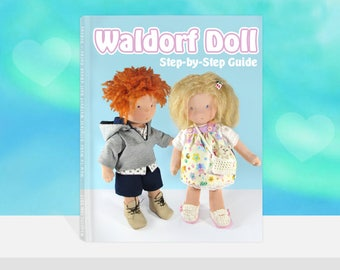Waldorf Doll Step-by-Step Guide