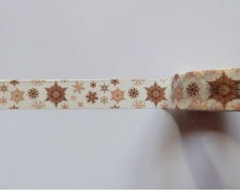 Washi Tape/Masking Tape/tape adhesive scrapbooking Frost