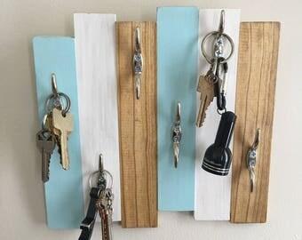 Nautical Key Hook