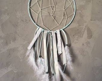 Pretty hearts gift dream catcher