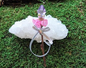 Miniature Fairy Wand / Magic Wand
