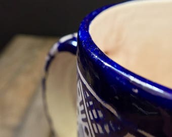 Moroccan Cup