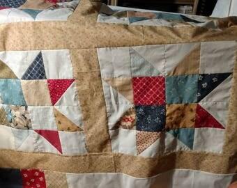 Full/queen quilt