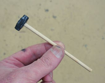 1/6 Scale Miniature Model Sledge Hammer