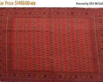 30 off stunning afghan tribal bokhara rug 100 percent wool - Bokhara Rug