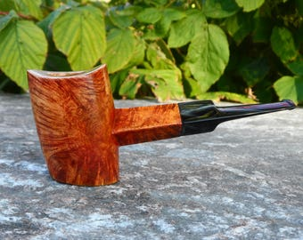 Canted Harvest pipe