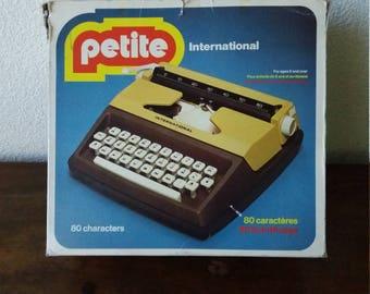 Typewriter Vintage children's