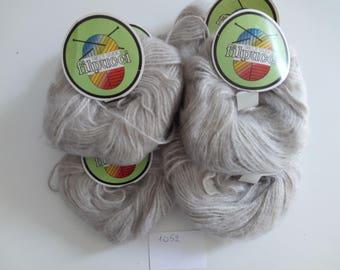 Yarn 1052-Filpucci Mousse-Kid Mohair + silk