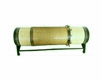 LOGA Cylindrical Slide Rule Antique Vintage Calculator (291)
