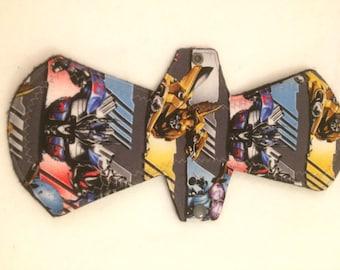 "11"" Moderate Transformers Cloth Pad"