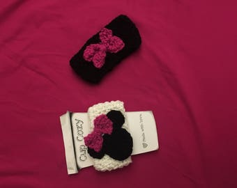 Minnie Mouse Baby Collection