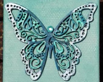 Mariposa del Mar