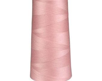 Maxi Lock Stretch Thread in Pink