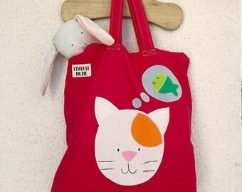 Kindergarten Bag-Shopping bag