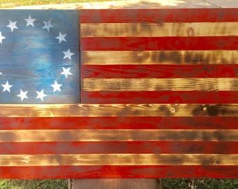 Standard US Flag