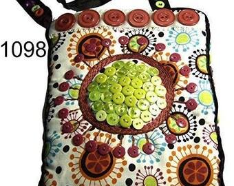 Flower Stamen celebration purse #2 71/1098