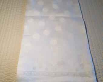 Large Fringed Towel