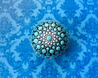 Original Mandala Stone