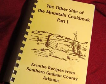 The Other Side of the Mountain Cookbook Part 1
