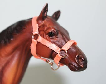 Classic Breyer Horse Halter
