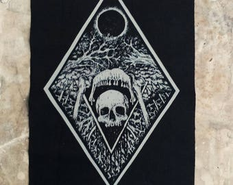 Rot - Backpatch