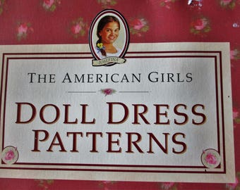 Doll Patterns For Josefina American Girl,  The American Girls Doll Dress Patterns Josefina, Josefina Doll Dress Patterns, Dress Patterns
