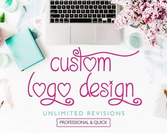 Custom Logo Design, Blog Logo Design, Designer Logo Design, Luxury Logo Design, Royal Logo Design, Fashion Brand Logo, Business Logo Design