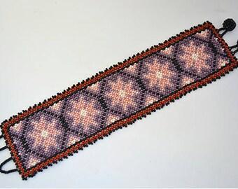 Huichol Bracelet 20