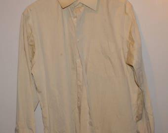 Vintage VTG Forsyth Long Sleeve Dress Shirt
