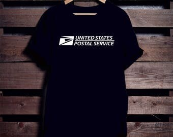 United States Postal Service Postal Worker T Shirt