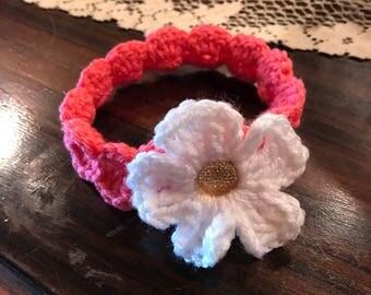 Flower headband - Newborn