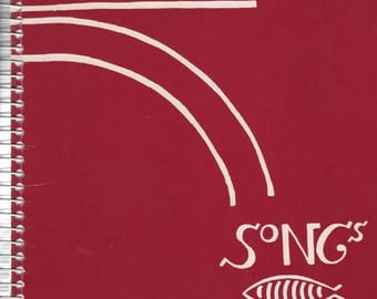 The Tune Book of Songs April 1993 Teaches How The Tune Goes then Use The Lyric Book