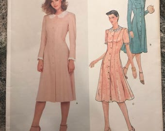Vogue American Designer Pattern - Kasper - 2396 - size 10