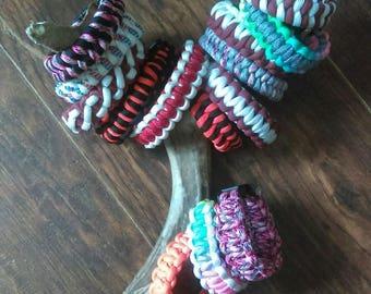 Child Paracord Bracelets