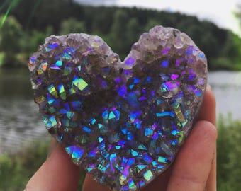 Crystal bundle for buyer