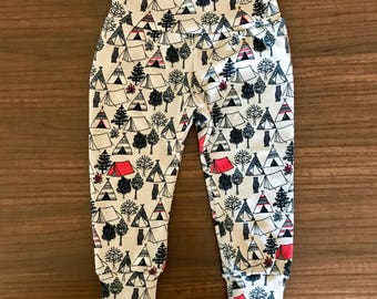 Boy and Bear Leggings