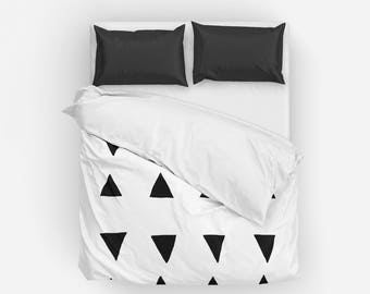 black and white duvet cover queen duvet cover king duvet cover full duvet