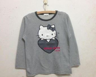 Vintage 90's Hello Kitty Sweatshirts