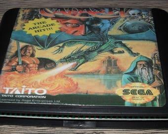 Game Megadrive Mega Drive Genesis: Dash Customized