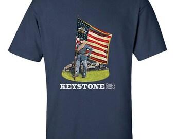 Keystone - Trexler Art