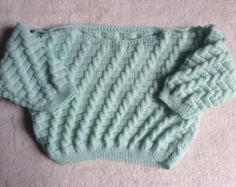 12-18 months baby sweater
