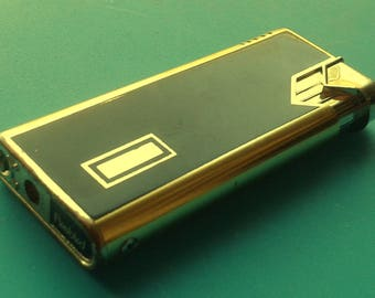 Vintage Butane Lighter - FireBird - Untested