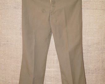 Pants ussr USSR military Military uniforms USSR Military pants Men trousers Men clothing Army style Soviet mens clothing Industrial clothing