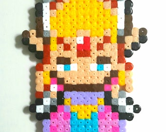 Zelda - The Legend Of Zelda Pixel art beads