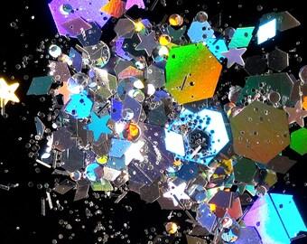 Helix Body Glitter