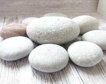 ZenStones,1 kg,DIY stones,mandala stones,sea stones,decorative stones,mandala,rounded stones,ovoid stones,art stones,beach dekor,beach art