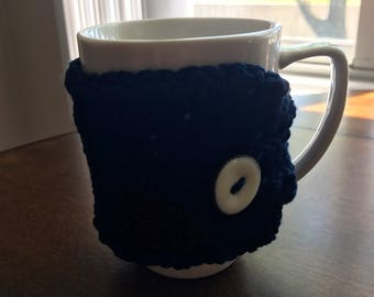 Simple Coffee Cup Cozy